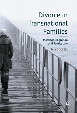 Abbildung von Sportel | Divorce in Transnational Families | 1. Auflage | 2016 | beck-shop.de