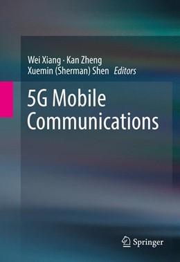 Abbildung von Xiang / Zheng / Shen | 5G Mobile Communications | 1st ed. 2017 | 2016