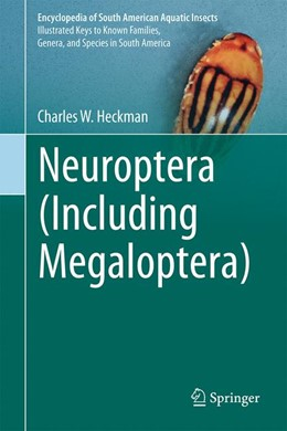 Abbildung von Heckman | Neuroptera (Including Megaloptera) | 1. Auflage | 2017 | beck-shop.de