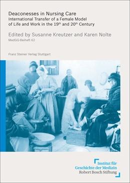 Abbildung von Kreutzer / Nolte | Deaconesses in Nursing Care | 2016