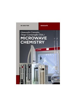 Abbildung von Cravotto / Carnaroglio | Microwave Chemistry | 1. Auflage | 2017 | beck-shop.de