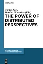 The Power of Distributed Perspectives | Abel / Plümacher, 2019 | Buch (Cover)