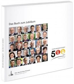 Abbildung von Deutscher Brauer-Bund e.V. | 500 Jahre Reinheitsgebot – Das Buch zum Jubiläum | 2016
