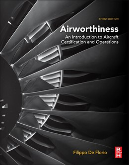 Abbildung von De Florio | Airworthiness | 2016 | An Introduction to Aircraft Ce...