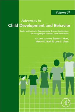 Abbildung von Equity and Justice in Developmental Science: Implications for Young People, Families, and Communities | 2016 | 51