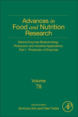 Abbildung von Marine Enzymes Biotechnology: Production and Industrial Applications, Part I - Production of Enzymes | 2016 | 78