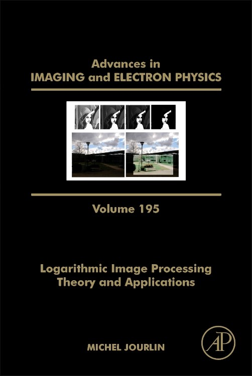 Abbildung von Logarithmic Image Processing: Theory and Applications | 2016