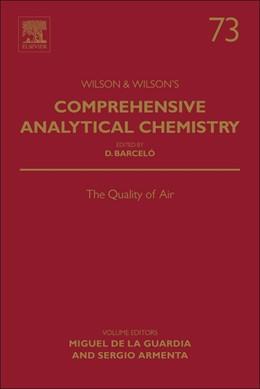 Abbildung von The Quality of Air | 2016 | 73