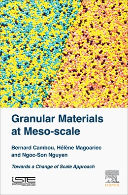 Abbildung von Cambou / Magoariec / Nguyen | Granular Materials at Meso-scale | 2016 | Towards a Change of Scale Appr...