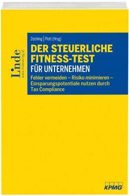 Abbildung von Albert / Zöchling | Der steuerliche Fitness-Test für Unternehmen | 1. Auflage | 2016 | beck-shop.de