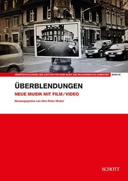 Abbildung von Hiekel | Überblendungen | 1. Auflage | 2016 | beck-shop.de