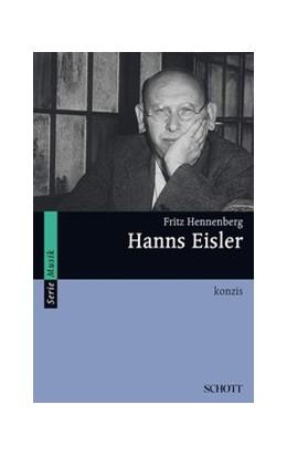 Abbildung von Hennenberg   Hanns Eisler   2016   konzis
