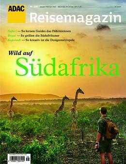 Abbildung von ADAC Reisemagazin Südafrika | 2016