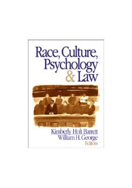Abbildung von Barrett / George   Race, Culture, Psychology, and Law   2004