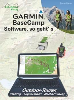 Abbildung von Durner   Garmin BaseCamp Software, so geht's   1. Auflage   2016   beck-shop.de