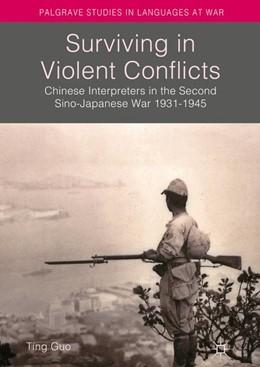 Abbildung von Guo | Surviving in Violent Conflicts | 1. Auflage | 2016 | beck-shop.de