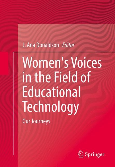 Abbildung von Donaldson | Women's Voices in the Field of Educational Technology | 1st ed. 2016 | 2016