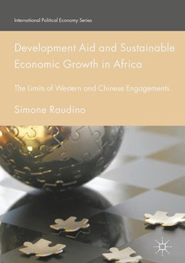 Abbildung von Raudino | Development Aid and Sustainable Economic Growth in Africa | 1. Auflage | 2016 | beck-shop.de