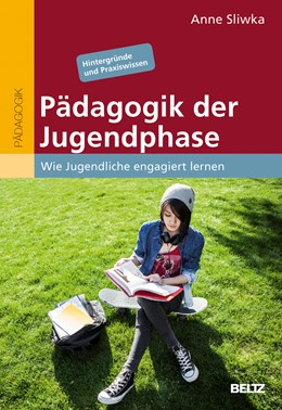 Abbildung von Sliwka | Pädagogik der Jugendphase | 1. Auflage | 2018 | beck-shop.de