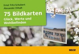 Abbildung von Fritz-Schubert / Ehhalt | 75 Bildkarten Glück, Werte und Wohlbefinden | 2016