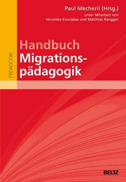 Abbildung von Mecheril   Handbuch Migrationspädagogik   2016