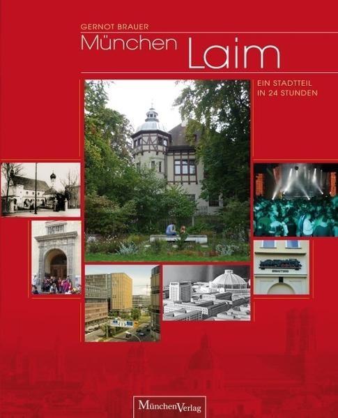 München Laim | Brauer | 1. Auflage, 2010 | Buch (Cover)