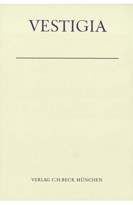 Cover: Emanuel Zingg, Die Schöpfung der pseudohistorischen westpeloponnesischen Frühgeschichte
