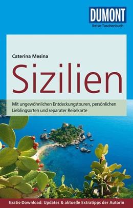 Abbildung von Mesina   DuMont Reise-Taschenbuch Reiseführer Sizilien   4. Auflage   2016   mit Online-Updates als Gratis-...