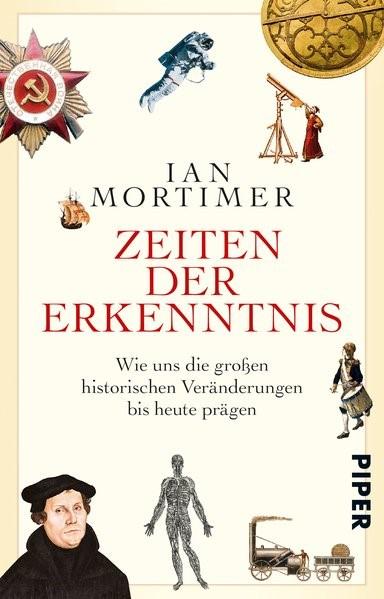 Zeiten der Erkenntnis | Mortimer, 2017 | Buch (Cover)