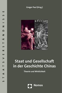Abbildung von Paul | Staat und Gesellschaft in der Geschichte Chinas | 1. Auflage | 2016 | 87 | beck-shop.de