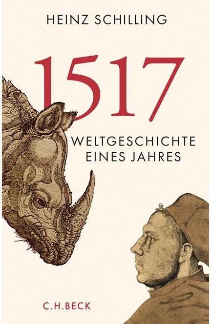 Cover: Heinz Schilling, 1517