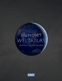 Abbildung von DuMont Weltatlas   4. Auflage   2017   beck-shop.de