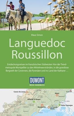 Abbildung von Simon | DuMont Reise-Handbuch Reiseführer Languedoc Roussillon | 3. Auflage | 2016 | beck-shop.de