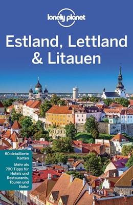 Abbildung von Presser   Lonely Planet Reiseführer Estland, Lettland, Litauen   4. Auflage   2016