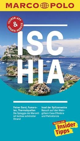 Abbildung von De Simony / Sonnentag | MARCO POLO Reiseführer Ischia | 12. Auflage | 2016 | beck-shop.de