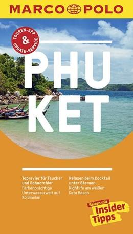 Abbildung von Markand | MARCO POLO Reiseführer Phuket | 7. Auflage | 2016 | Reisen mit Insider-Tipps. Inkl...