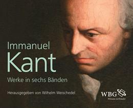 Abbildung von Kant | Werke in sechs Bänden | 8. Auflage | 2016