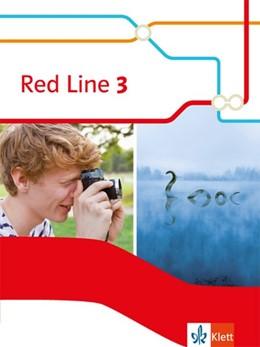 Abbildung von Haß | Red Line 3. Schülerbuch (Flexibler Einband). Ausgabe 2014 | 1. Auflage | 2016 | beck-shop.de