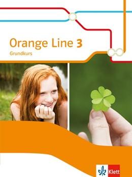 Abbildung von Haß | Orange Line 3. Schülerbuch Grundkurs. Ausgabe 2014 | 1. Auflage | 2016 | beck-shop.de