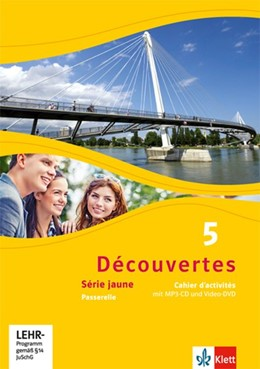 Abbildung von Découvertes 5. Série jaune | 1. Auflage | 2016 | beck-shop.de