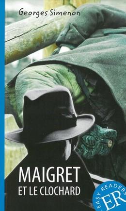 Abbildung von Simenon | Maigret et le clochard | 1. Auflage | 2016 | beck-shop.de