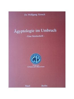 Abbildung von Aegyptologie im Umbruch | 1. Auflage | 2015 | beck-shop.de