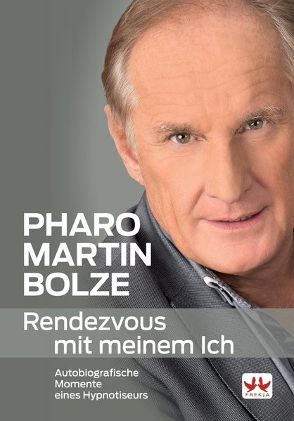 Pharo Martin Bolze   Bolze, 2016   Buch (Cover)