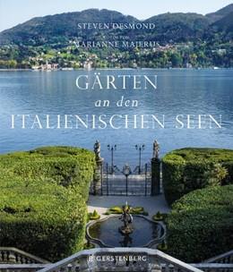Abbildung von Desmond | Gärten an den italienischen Seen | 2016