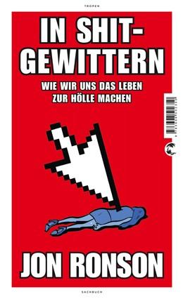 Abbildung von Ronson | In Shitgewittern | 1. Auflage | 2016 | beck-shop.de