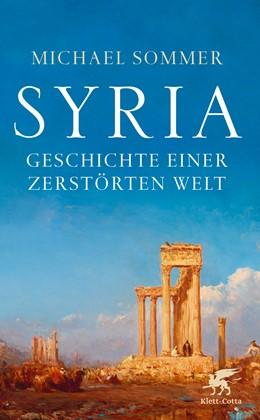 Abbildung von Sommer | Syria | 1. Auflage | 2016 | beck-shop.de