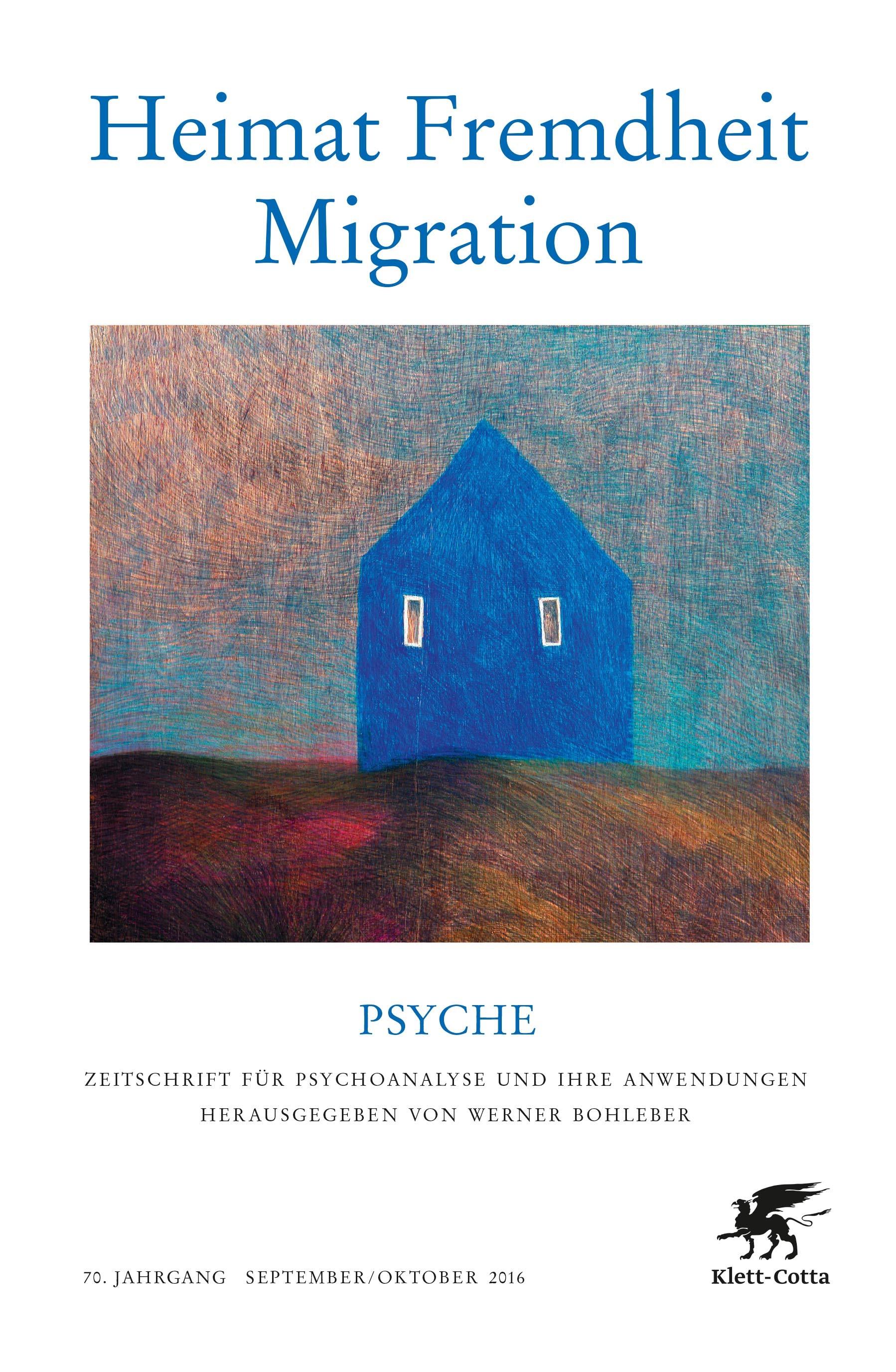 Abbildung von Auchter / Davids / King | Heimat - Fremdheit - Migration | 2016