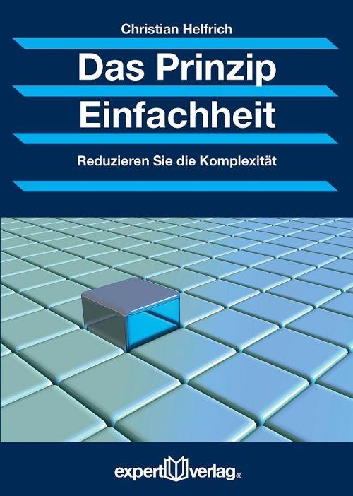 Abbildung von Helfrich | Das Prinzip Einfachheit | 2017