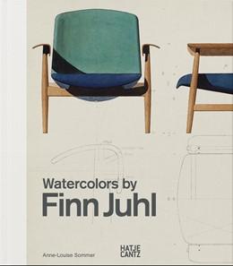 Abbildung von Watercolors by Finn Juhl | 1. Auflage | 2016 | beck-shop.de