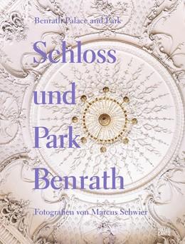 Abbildung von Schloss und Park Benrath | 2016